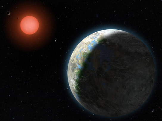 New Findings Show That Planets Orbiting Red Dwarf Stars are More Likely to be Habitable Than Previously Believed