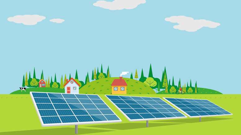 New Framework Guarantees Stability of Microgrids