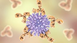 New HIV Therapy Reduces Virus