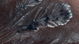 New HiRISE Image of the Northern Plains of Mars