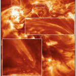New Highly Detailed Images of the Solar Atmosphere