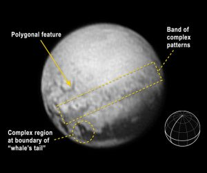 New Horizons Closing in on Pluto Flyby