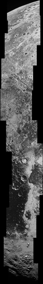 New Horizons Data Help Shape Understanding of Pluto and its Moons