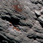 New Horizons Discovers Possible Ice Volcano on Pluto