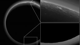New Horizons Reveals Secrets of Pluto's Twilight Zone