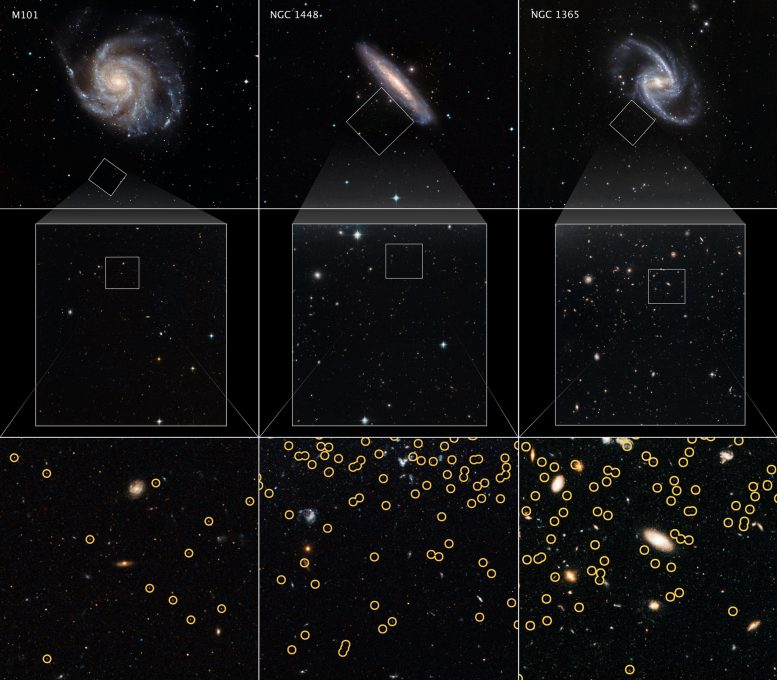 New Hubble Constant Measurement