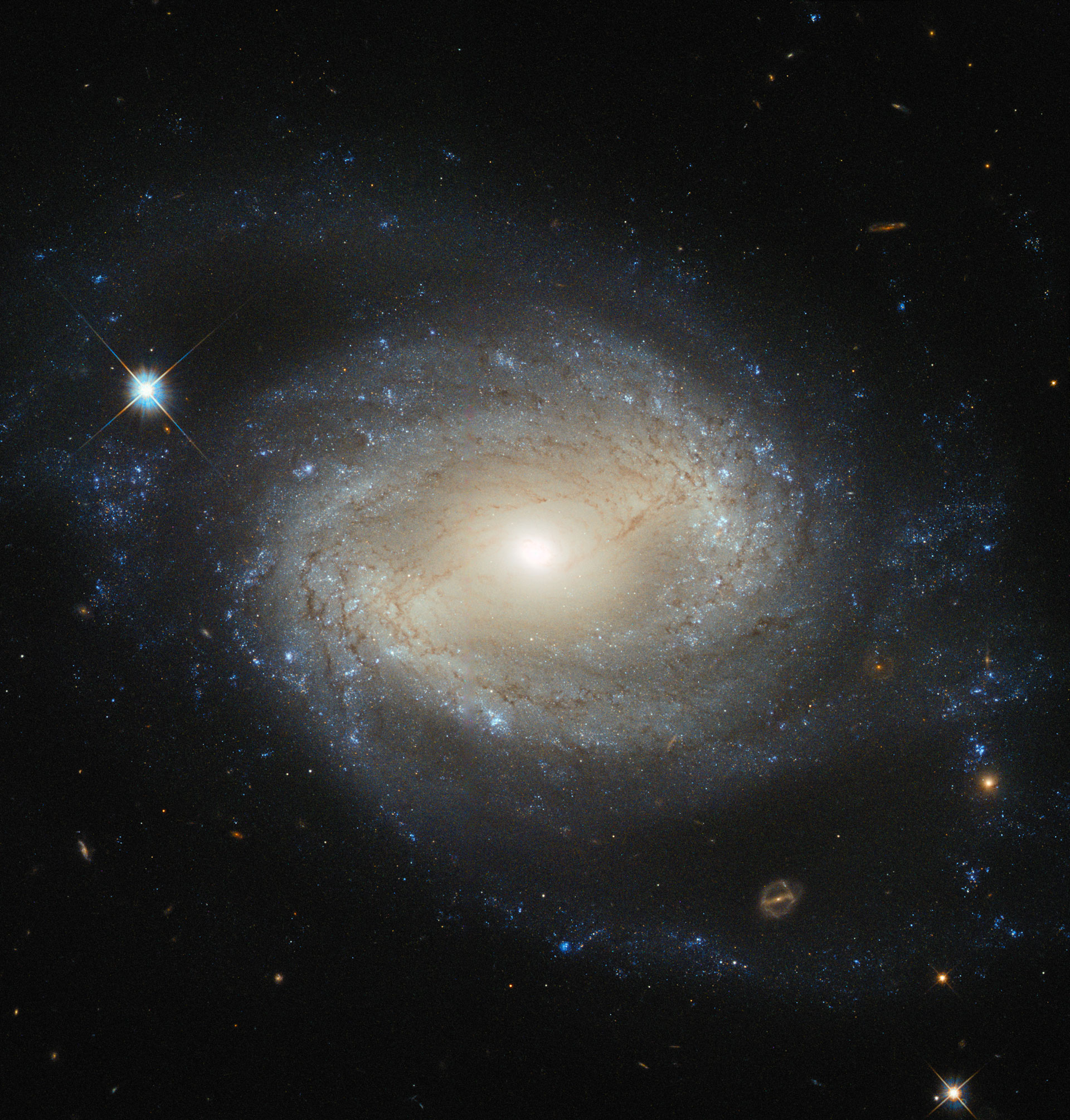 new pictures from hubble - photo #23