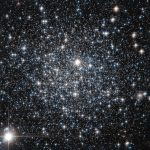 New Hubble Image of Globular Cluster IC 4499