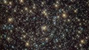 New Hubble Image of Globular Cluster NGC 3201