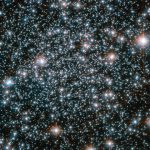 New Hubble Image of Globular Cluster NGC 6496