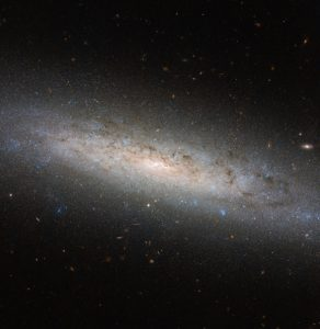 New Hubble Image of NGC 24