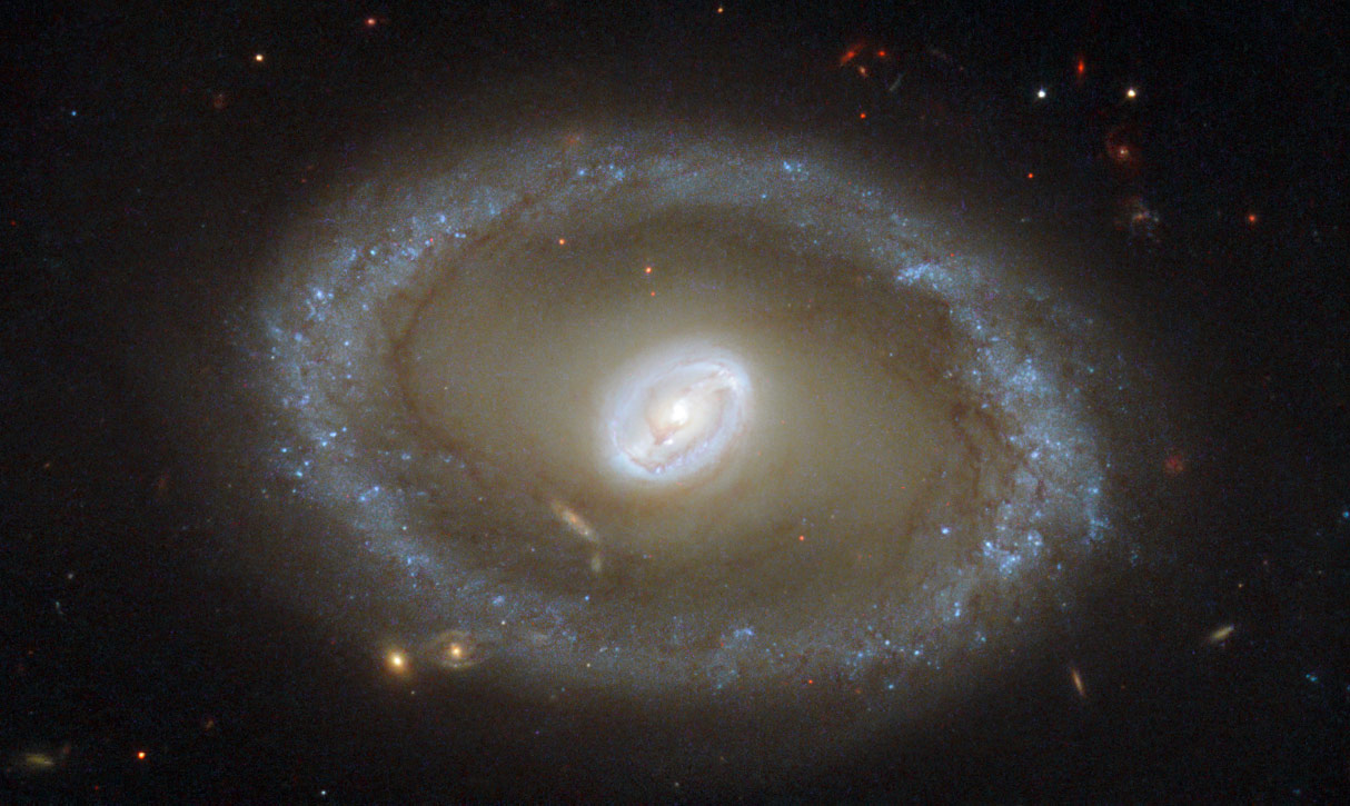 hubble galaxies type - photo #6