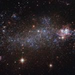 New Hubble Image of NGC 5408