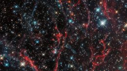 New Hubble Image of SNR 0454 67.2