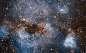 New Hubble Image of the Large Magellanic Cloud