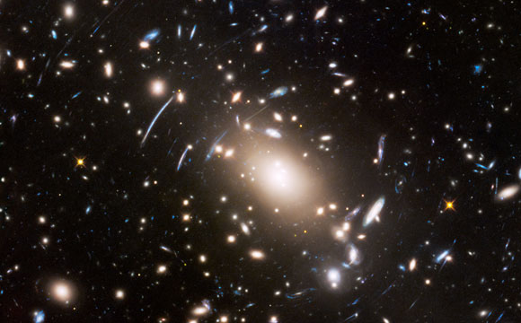 New Hubble Image