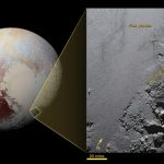 New Image of the Jagged Shores of Pluto's Highlands