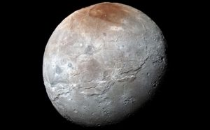 New Images of Pluto's Moon Charon