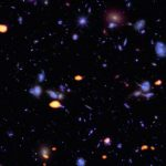 New Images of the Hubble Ultra Deep Field