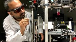 New Imaging Technology Could Revolutionize Cancer Surgery