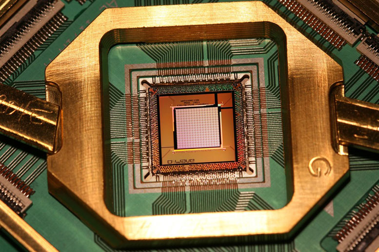 New Kind of Quantum Computer Uses Photons as Qubits