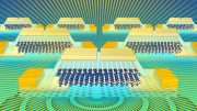 New Material Could Bring Optical Communication onto Silicon Chips