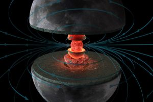 New Measurements Extended Lunar Dynamo's Expected Lifetime