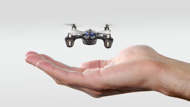 New Method for Designing Efficient Computer Chips May Result in Miniature Smart Drones