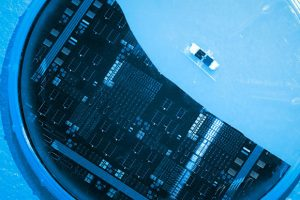 New More Efficient Solar Cell