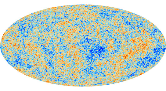 New Planck Data Challenges Our Understanding of the Universe