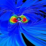 New Research Resolves a Debate Over Killer Electrons in Space