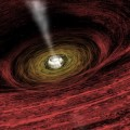 New Research Reveals the Turbulent Behavior of Black Holes