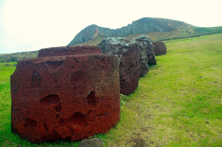 New Research Shows Easter Island Had a Cooperative Community