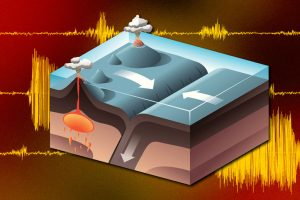 New Research Shows Tectonic Plates Used to Sink Much Further Than They do Today