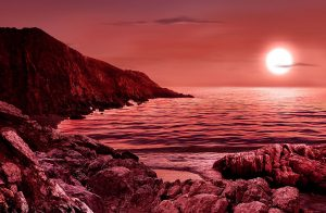 New Research Shows Ultraviolet Light May Be Important In Search For Life