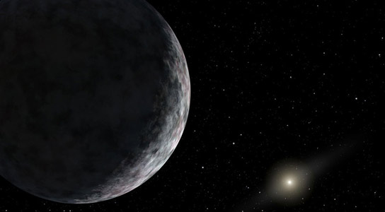 New Research Suggests That There Are More Planets in Our Solar System