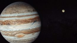 New Science from Jupiter