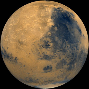 New ScienceCast Video Previews the Close Approach of Mars