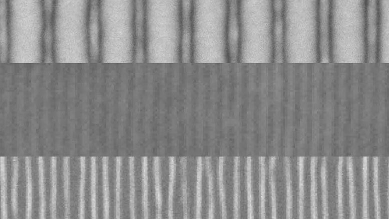 New Self-Assembly Technique Could Lead to Smaller Microchip Patterns