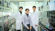 New Strategy for Efficient Hydrogen Production