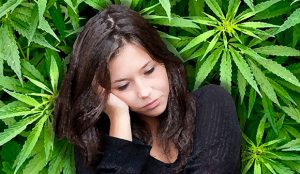 New Study Links Genes to Marijuana Dependence and Major Depression