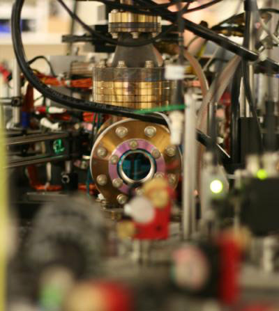 New Study Reveals Clues about How Ultracold Atoms Interact