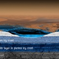 New Study Reveals How Icy Aquifers on Titan Transform Methane Rainfall