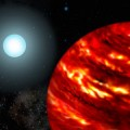 New Study Reveals That Gas Giant Exoplanets Stay Close to Their Parent Stars