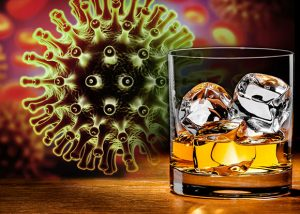 New Study Shows Moderate Alcohol Consumption Can Harm People with HIV