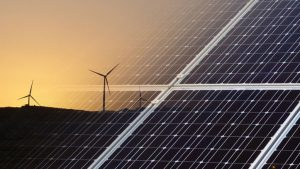 New Study Shows Wind and Solar Could Meet Most USA Electricity Needs
