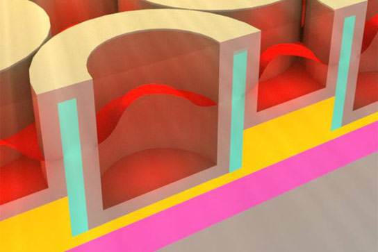 Engineers Develop New System to Harness the Full Spectrum of Available Solar Radiation