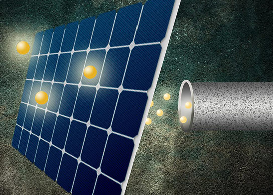 New Technique Could Boost Solar Cell Efficiency
