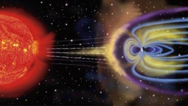 New Technique to Forecast Geomagnetic Storms