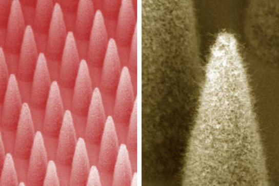 New Technology Enables Fast and Cheap Nanomanufacturing